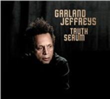 Truth Serum - CD Audio di Garland Jeffreys