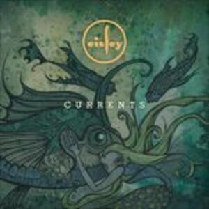 Currents - Vinile LP di Eisley