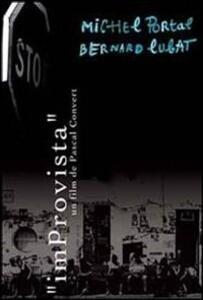 Michel Portal & Michel Portal. Improvista - DVD