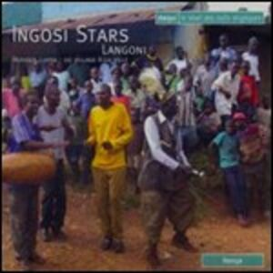 CD Langoni di Ingosi Stars