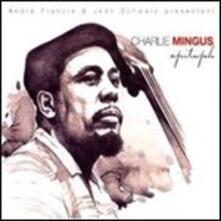 Epitaph - CD Audio di Charles Mingus