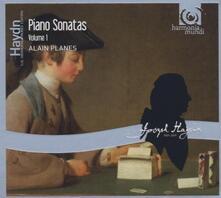 Sonate per pianoforte vol.1 - CD Audio di Franz Joseph Haydn