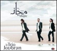 Majaz - CD Audio di Trio Joubran
