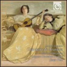 Concierto de Aranjuez - Fantasia para un Gentilhombre - Musica para un Jardin - CD Audio di Joaquin Rodrigo,Josep Pons,Orquesta Ciudad de Granada,Marco Socias