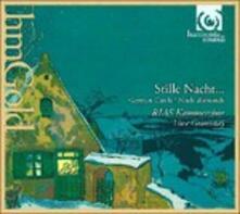 Stille Nacht - CD Audio di RIAS Kammerchor
