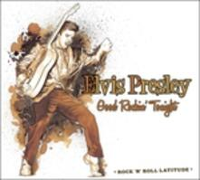 Good Rockin'tonight. Collection Rock'n''roll Latitude - CD Audio di Elvis Presley