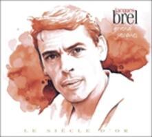 Grand Jacques - CD Audio di Jacques Brel