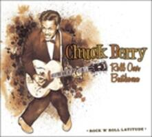 Roll Over Beethoven. Collection Rock'n'roll Latitude - CD Audio di Chuck Berry