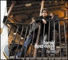 Herencia - CD Audio di Harold Lopez-Nussa