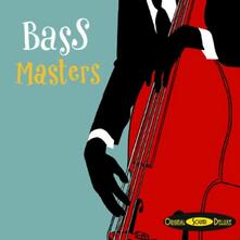 Bass Masters - CD Audio