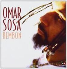 Bembon - CD Audio di Omar Sosa