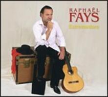 Extremadura - CD Audio di Raphael Fays