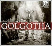 Golgotha - CD Audio di Frank Martin