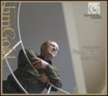 Musica per pianoforte - CD Audio di Leos Janacek,Alain Planés