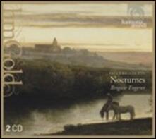 Notturni - CD Audio di Fryderyk Franciszek Chopin,Brigitte Engerer