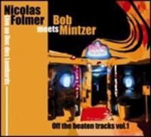 Nicolas Folmer Meets Bob Mintzer Live - CD Audio di Bob Mintzer,Nicolas Folmer