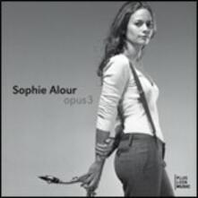 Opus 3 - CD Audio di Sophie Alour