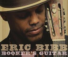 Booker's Guitar - CD Audio di Eric Bibb