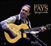 Django's Works - CD Audio di Raphael Fays