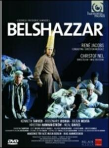 Georg Friedrich Handel. Belshazzar (2 DVD) - DVD