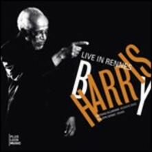Live in Rennes - CD Audio di Barry Harris