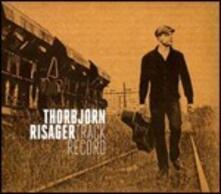 Track Record - CD Audio di Thorbjorn Risager