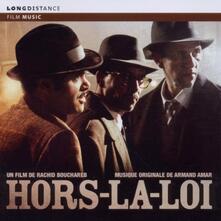 Hors La Loi (Colonna Sonora) - CD Audio