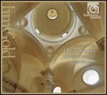 O Gemma Lux - CD Audio di Guillaume Dufay,Paul van Nevel