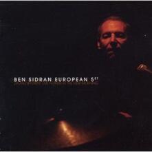 Dylan Different Live in Paris - CD Audio di Ben Sidran