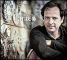 O tempo - CD Audio di Marcio Faraco