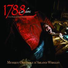 1788 Et Demi (Colonna Sonora) - CD Audio