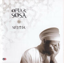 Sentur - CD Audio di Omar Sosa