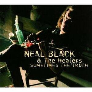 Sometimes the Truth - CD Audio di Healers,Neal Black