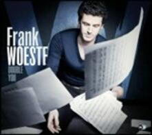 Double You - CD Audio di Frank Woeste