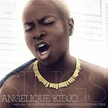 Sings - CD Audio di Angelique Kidjo