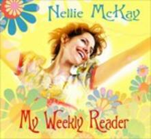 My Weekly Reader - CD Audio di Nellie McKay
