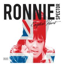 English Heart - CD Audio di Ronnie Spector