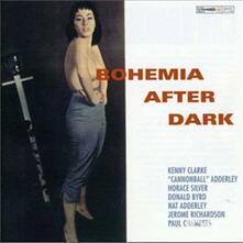 Bohemia After Dark - CD Audio di Julian Cannonball Adderley