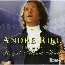 Live at Royal Albert Hall - CD Audio di André Rieu