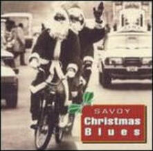 Christmas Blues - CD Audio