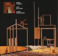 Fly - CD Audio di Mark Turner