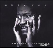 American Song - CD Audio di Andy Bey