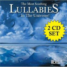 Most Soothing Lullabies I - CD Audio