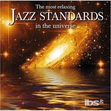 Most Relaxing Jazz Standard - CD Audio