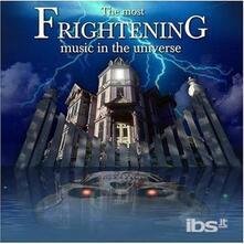Most Frightening Music - CD Audio