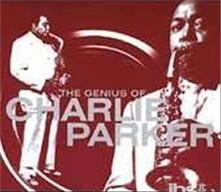 Genius of (Deluxe) - CD Audio di Charlie Parker
