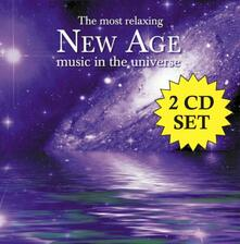 Most Relaxing New Age Mus - CD Audio