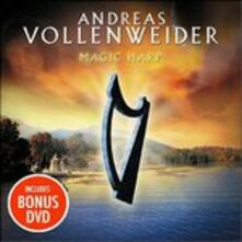 Magic Harp - CD Audio di Andreas Vollenweider