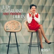 Duets - CD Audio di Judy Garland