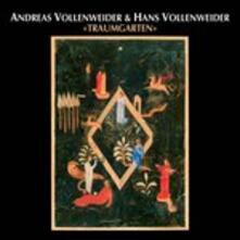 Traumgarten - CD Audio di Andreas Vollenweider